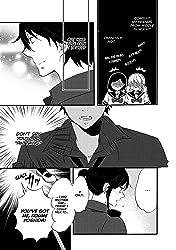 The Prince's Romance Gambit Vol. 3