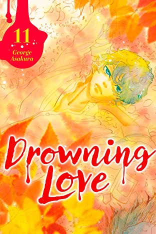 Drowning Love Vol. 11
