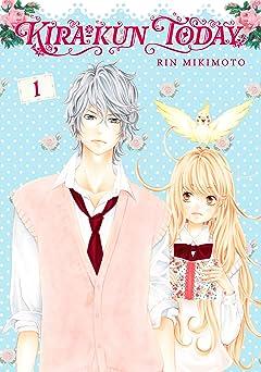 Kira-kun Today Vol. 1