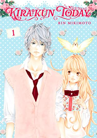 Kira-kun Today Tome 1