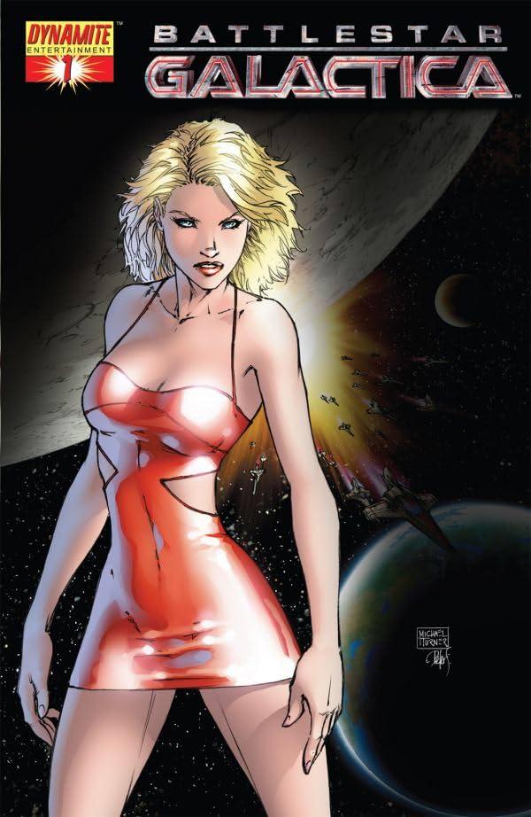 Battlestar Galactica #1