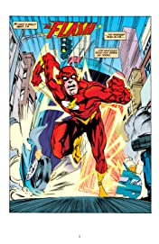 Flash by Mark Waid Book Five