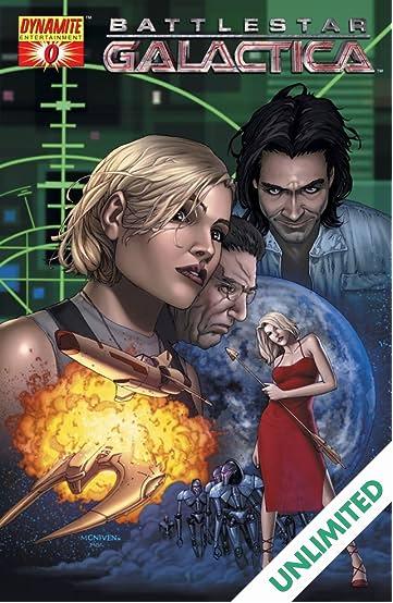 Battlestar Galactica #0
