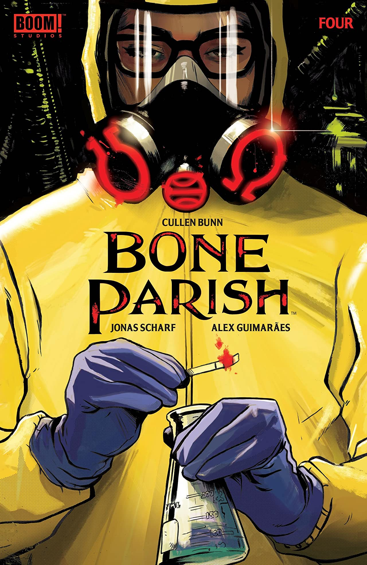 Bone Parish No.4