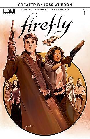 Firefly No.1