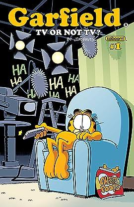 Garfield 2018 TV or Not TV? #2