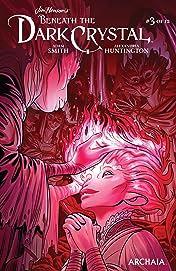 Jim Henson's Beneath the Dark Crystal #3