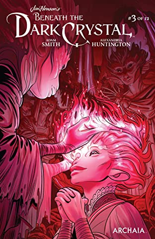 Jim Henson's Beneath the Dark Crystal #3