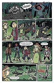 Lumberjanes #56