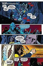 Mighty Morphin Power Rangers #32