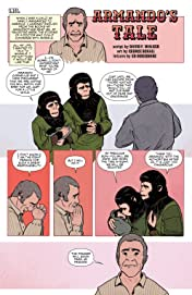 Planet of the Apes: The Time of Man