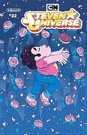Steven Universe (2017-) #22
