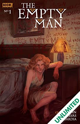 The Empty Man (2018) #1