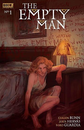 The Empty Man (2018) #1