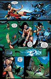 Grimm Fairy Tales Vol. 2 #22: Age of Camelot