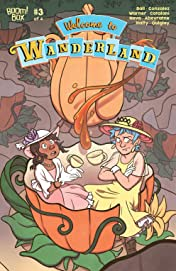 Welcome to Wanderland #3