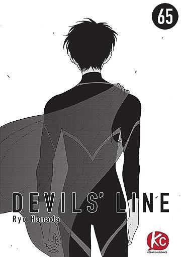 Devils' Line #65