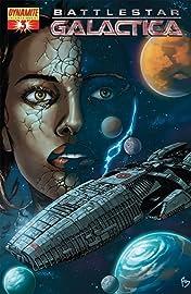 Battlestar Galactica #3