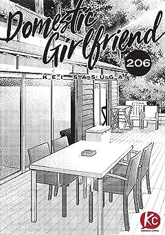 Domestic Girlfriend #206