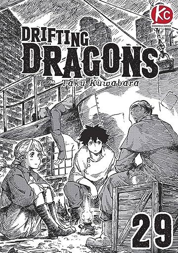 Drifting Dragons #29