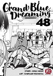 Grand Blue Dreaming #48