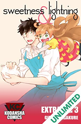 Sweetness and Lightning Extra 2 & 3