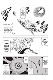 The Seven Deadly Sins #285
