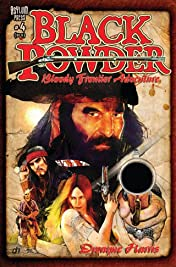 Black Powder #4 (of 6)
