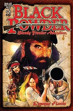 Black Powder No.4 (sur 6)