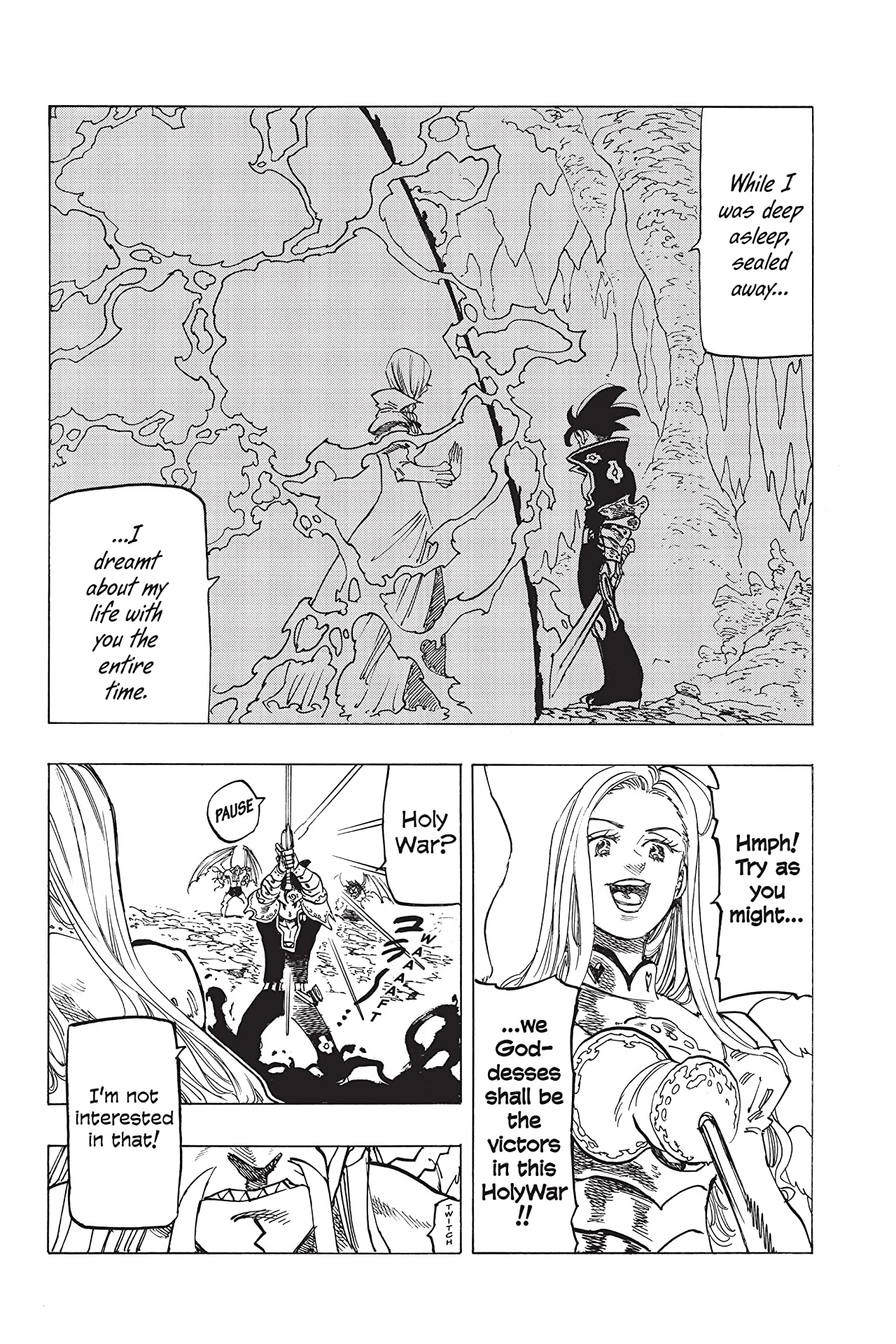 The Seven Deadly Sins #287