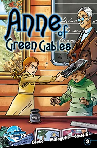 Anne of Green Gables #3