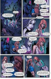 Destiny Aurora #3