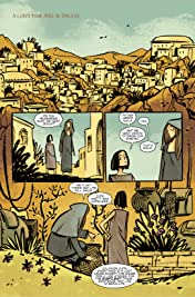 Jesus the Christ: Dinosaur Slayer #1: The Way, The Truth, The Life