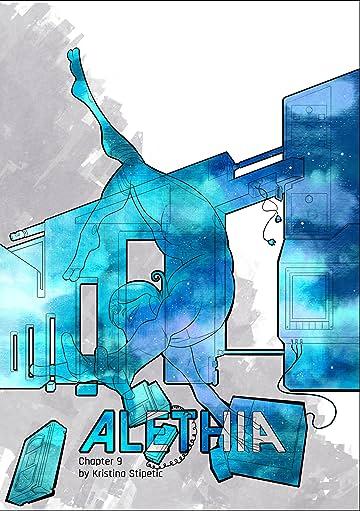 Alethia #9