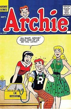 Archie #122