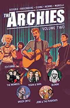 The Archies Tome 2