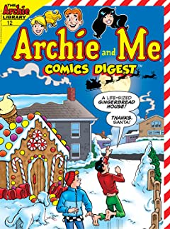 Archie & Me Digest No.12