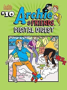 Archie & Friends Digital Digest #10