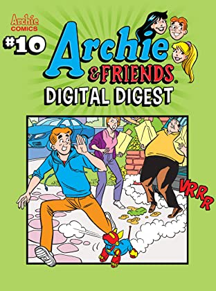 Archie & Friends Digital Digest #10