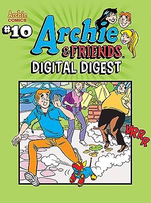 Archie & Friends Digital Digest No.10
