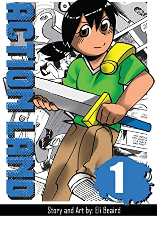 Action Land Tome 1