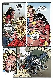 Geek-Girl Vol. 2 #3