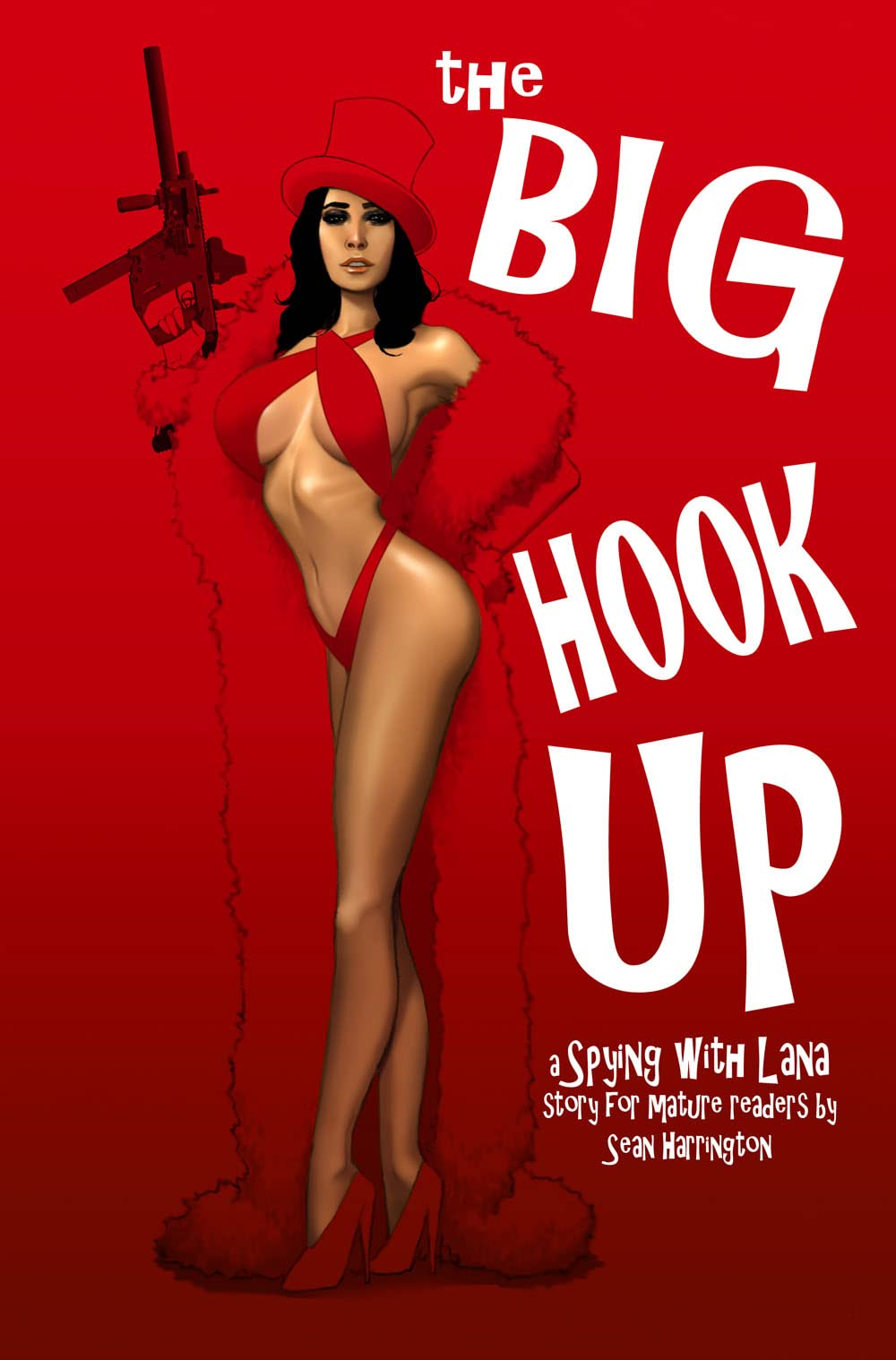 The Big Hookup