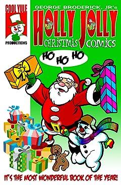 Holly Jolly Christmas Comics #1