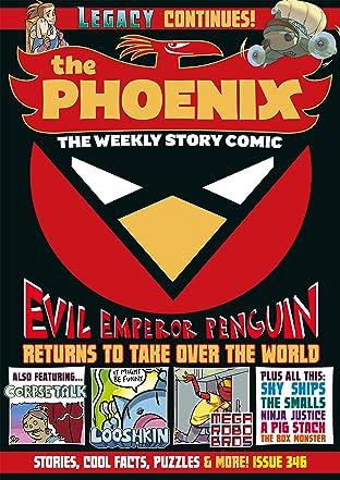 The Phoenix #346