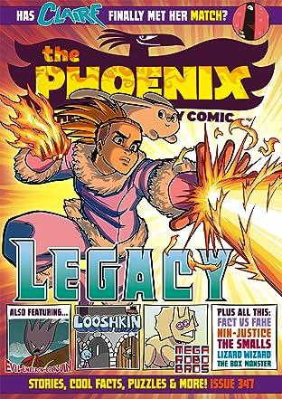 The Phoenix #347