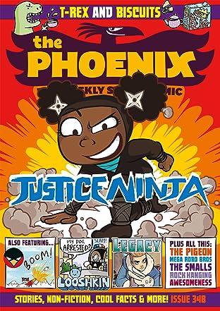The Phoenix #348