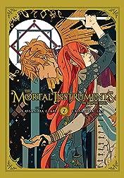 The Mortal Instruments: The Graphic Novel Vol. 2