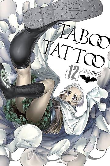 Taboo Tattoo Vol. 12