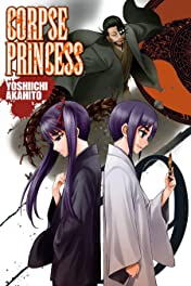Corpse Princess Vol. 19
